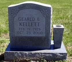 Gearld E. Kellett
