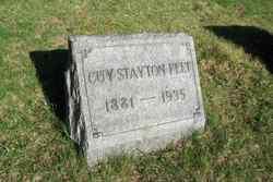 Guy Stanton Felt