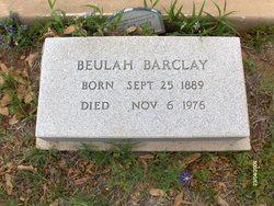 Beulah Remeda <i>Simpson</i> Barclay