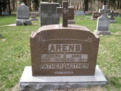 Joseph Louis Arens