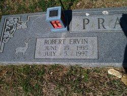 Robert Ervin Pratt