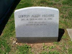 Lurton Allen Abshire