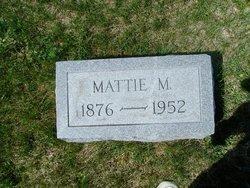 Mattie <i>Mefford</i> Baird