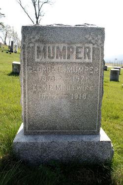 George Lawrence Mumper