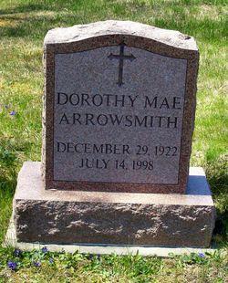 Dorothy Mae <i>Rinehart</i> Arrowsmith
