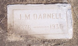 James Monroe Darnell