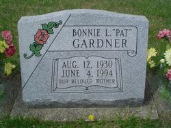 Bonnie L. Gardner