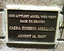 Caera Eusebio Abellada