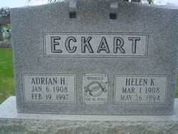 Adrian H. Eckart
