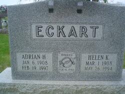 Helen K. Eckart