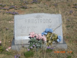 Nedra Victoria <i>Martin</i> Armstrong