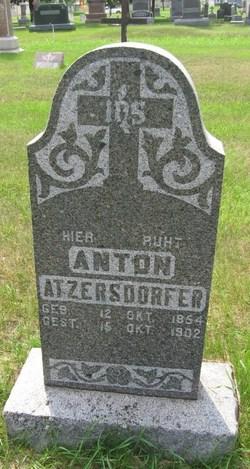 Anton Atzersdorfer