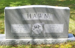 Jerry Coleman Hawn