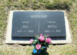 Mitsu Hayashi