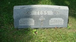 Corbene <i>Deuster</i> Tess