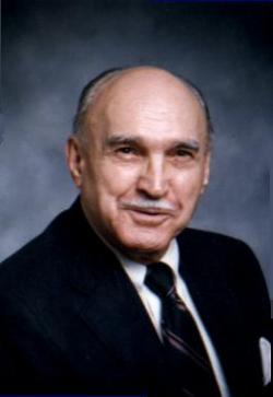 Joseph Louis Joe deHolczer, Sr