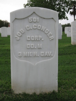 Job C Conger