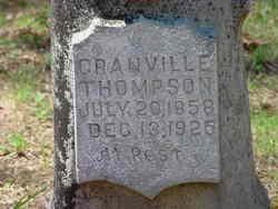 Granville Thompson