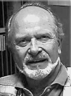 Edmund Gilbert