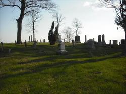 Wilson Chapel Cemetery