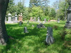 Saint Peters Cemetery