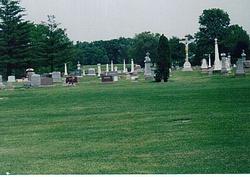 Saint Joseph Roman Catholic Cemetery