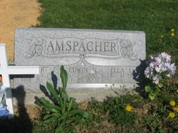 Edwin Noah Amspacher