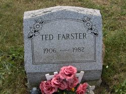 Theodore Ted Farster