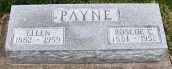 Roscoe Clarence Payne