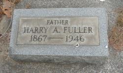 Harry Alvin Fuller