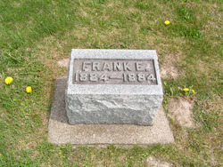 Frank E Best