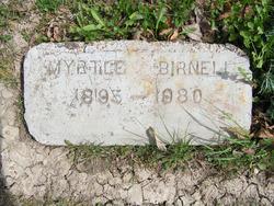 Myrtle Birnell