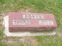 William Albert Bowen