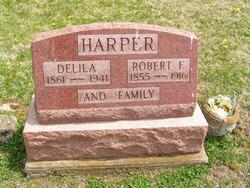 Dellia <i>Rinehart</i> Harper