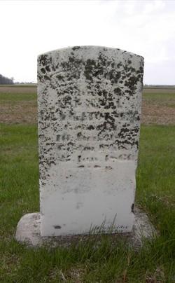 Albert Jacob Finkhousen, Jr