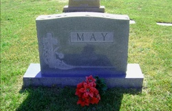 Bessie <i>Conyers</i> May