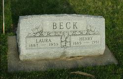 Laura <i>Fisk</i> Beck