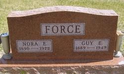 Guy Elbert Force