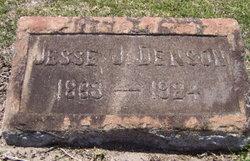 Jessie J. Denson