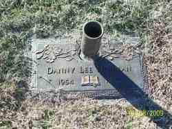 Danny Lee Norman
