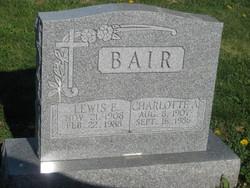 Charlotte A. Bair