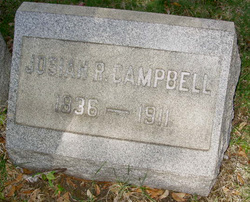 Josiah Robert Campbell