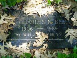 Charles Noah Bell