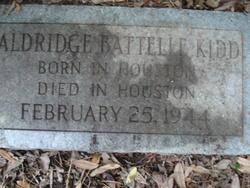 Aldridge Battelle Kidd