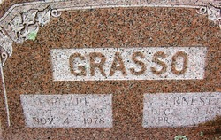 Margaret Gretchen Cornelia <i>Braeutigam</i> Grasso
