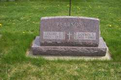 Lenore C <i>Conner</i> Pearson
