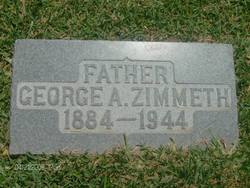 George August Zimmeth