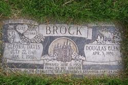 Cleora <i>Davis</i> Brock