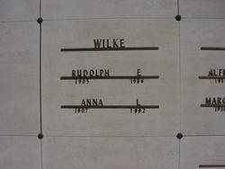 Anna Laura <i>Nephew</i> Wilke