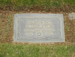 Robert John Fox